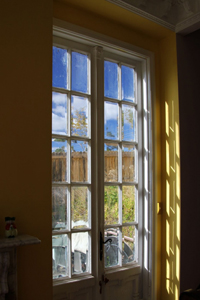 Stěhování oknem