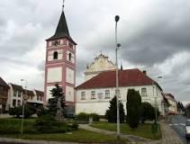 Stěhování Černovice
