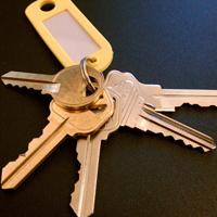 Stěhování na klíč